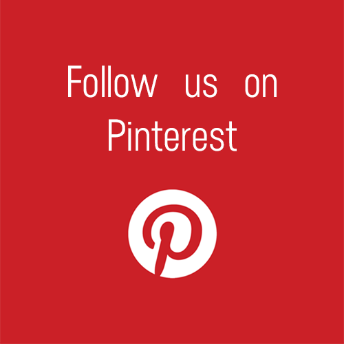 Pinterest invite